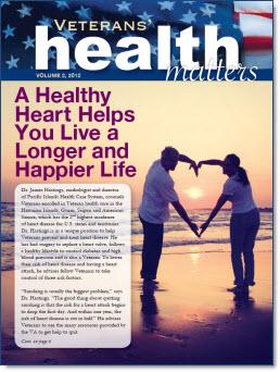 Veterans Health Matters