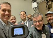 Palo Alto VA becomes first 5G-enabled hospital