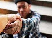 VA helping homeless Veterans