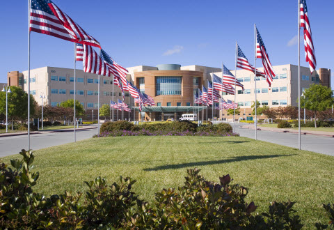 VA Palo Alto Health Care System